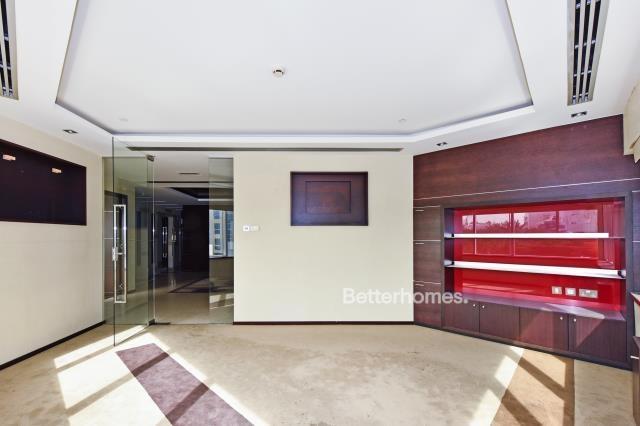 fitted office for rent in zabeel, zabeel road | 7