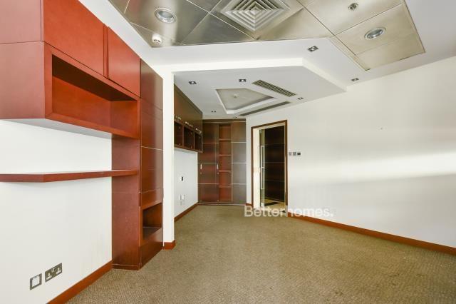 fitted office for rent in zabeel, zabeel road | 9