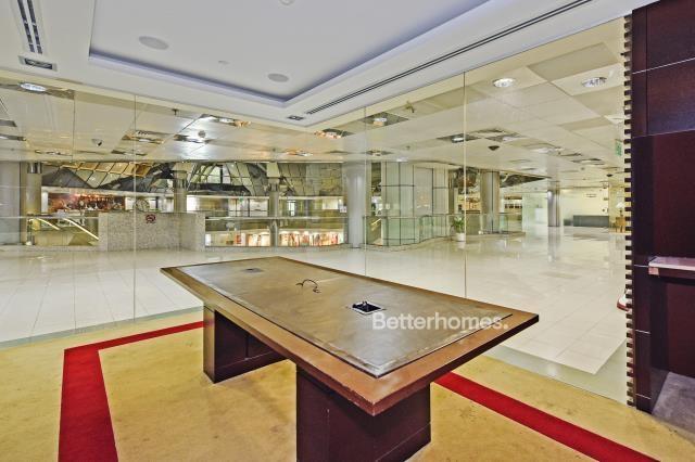 fitted office for rent in zabeel, zabeel road | 12
