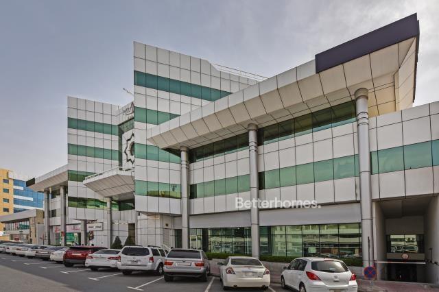 fitted office for rent in zabeel, zabeel road | 15
