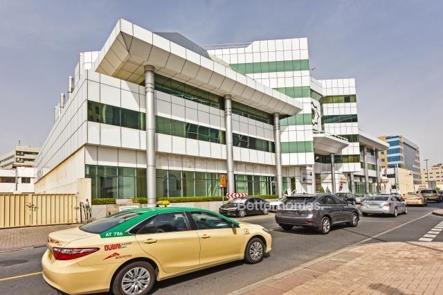 fitted office for rent in zabeel, zabeel road | 16