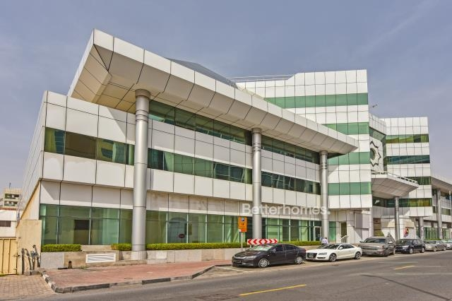 fitted office for rent in zabeel, zabeel road | 17