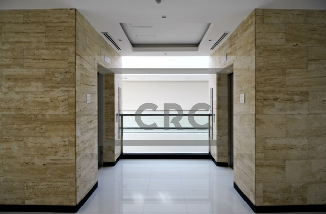 furnished business center for rent in al garhoud, airport road area   13