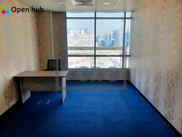 business centers for rent in dubai, uae