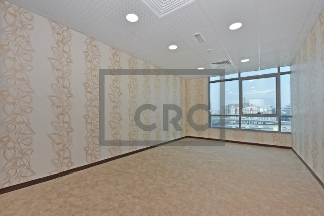 200 sq.ft. Business Center in Deira, Airport Road Building for AED 28,000