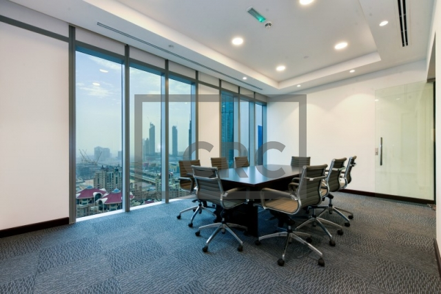 offices for rent in central park office tower