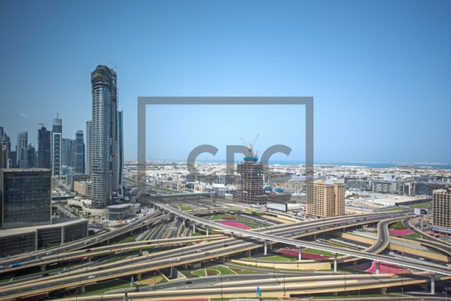 office for rent in difc, central park office tower | 2
