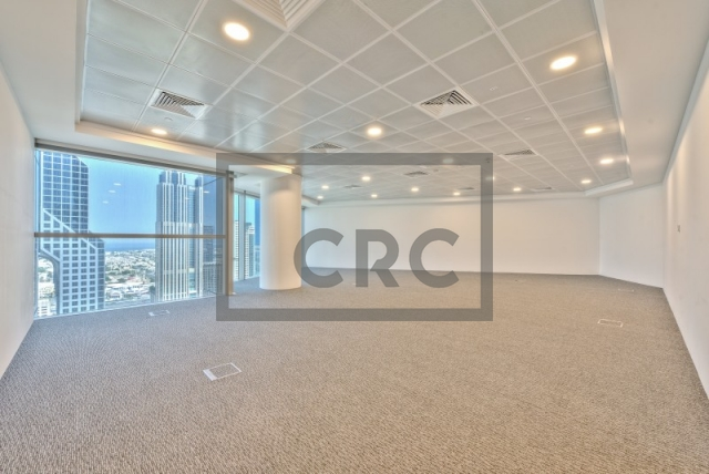 office for rent in difc, central park office tower | 7