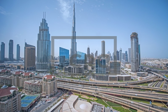office for rent in difc, central park office tower | 8