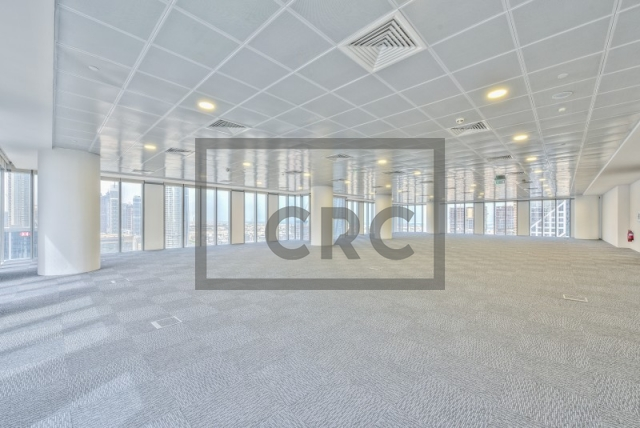 1,354 sq.ft. Office in DIFC, Central Park Office Tower for AED 284,340