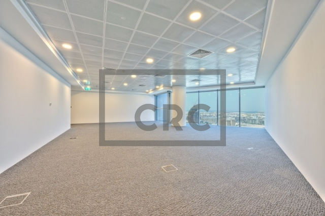 1,355 sq.ft. Office in DIFC, Central Park Office Tower for AED 284,550