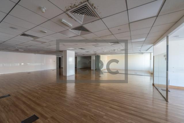 office for rent in deira, rigga road | 2