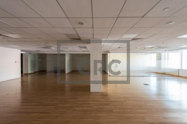 office for rent in deira, rigga road | 5