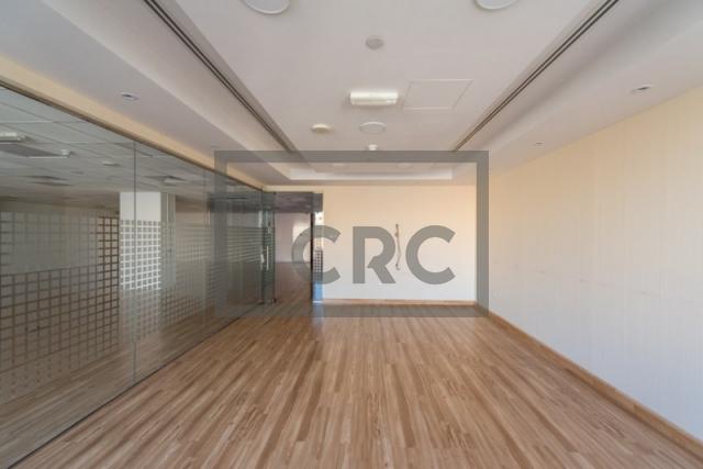 office for rent in deira, rigga road | 6