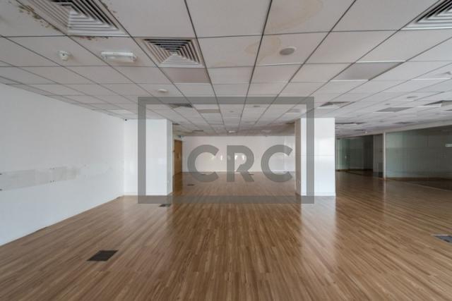 office for rent in deira, rigga road | 7