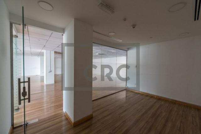 office for rent in deira, rigga road | 1