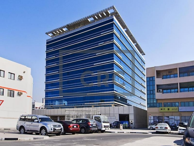 office for rent in deira, sapphire tower   7