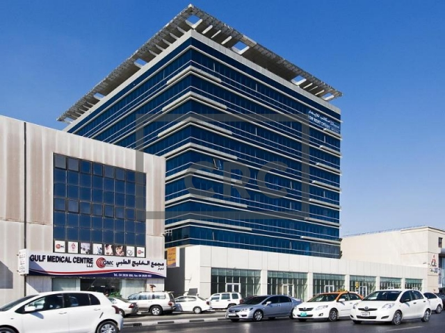office for rent in deira, sapphire tower   6