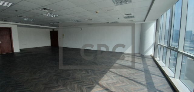 office for rent in deira, sapphire tower   1
