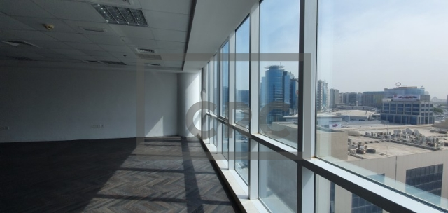 office for rent in deira, sapphire tower   2