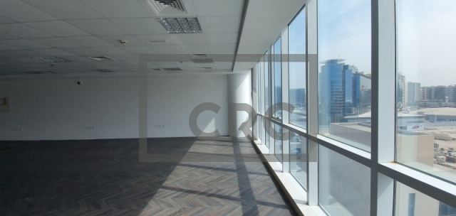 office for rent in deira, sapphire tower   4