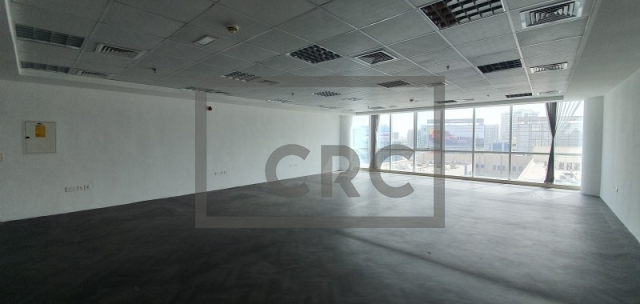 office for rent in deira, sapphire tower   11