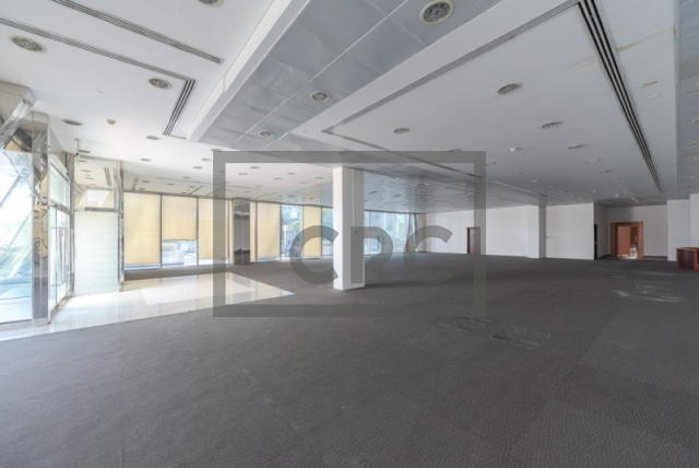 retail for rent in deira, port saeed | 0