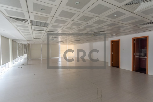 1,468 sq.ft. Office in Deira, Port Saeed for AED 95,420