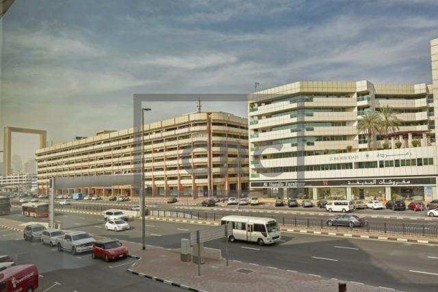 retail for rent in zabeel, zabeel road | 2