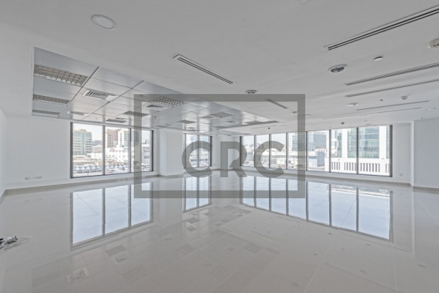 1,111 sq.ft. Office in Deira, Business Point for AED 72,215