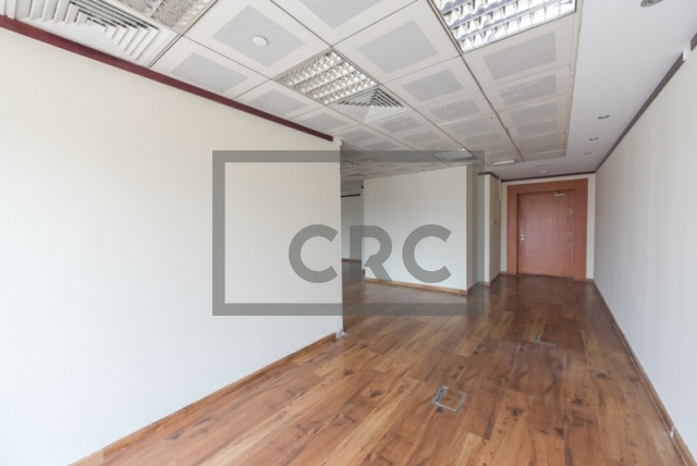 office for rent in deira, port saeed | 9