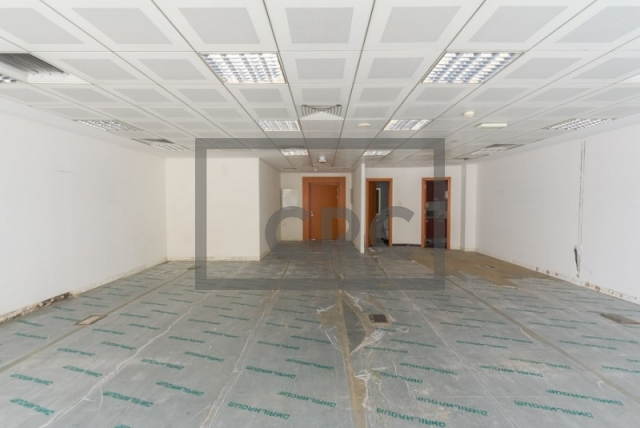 979 sq.ft. Office in Deira, Port Saeed for AED 78,328