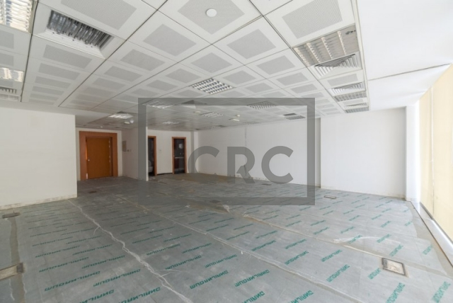 office for rent in deira, port saeed | 4