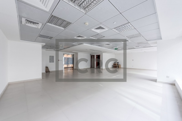 office for rent in deira, business point | 2