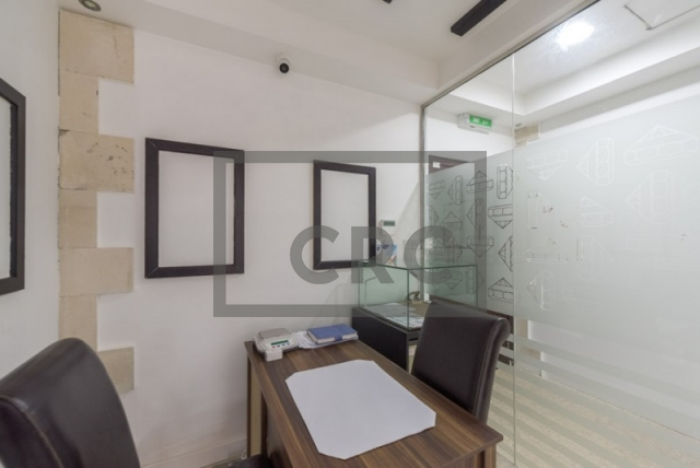office for rent in jumeirah lake towers, goldcrest executive | 8
