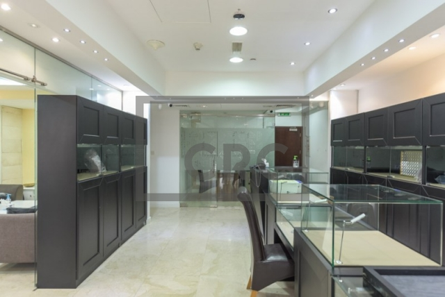 office for rent in jumeirah lake towers, goldcrest executive | 4