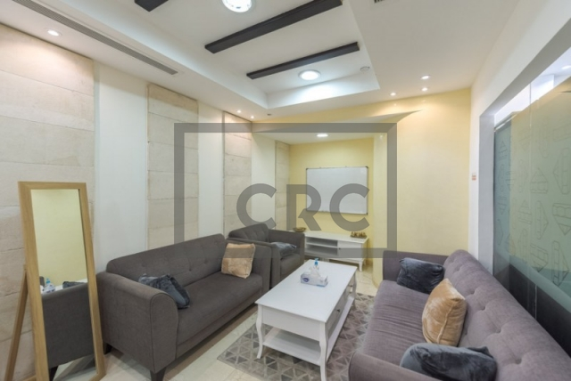 office for rent in jumeirah lake towers, goldcrest executive | 5