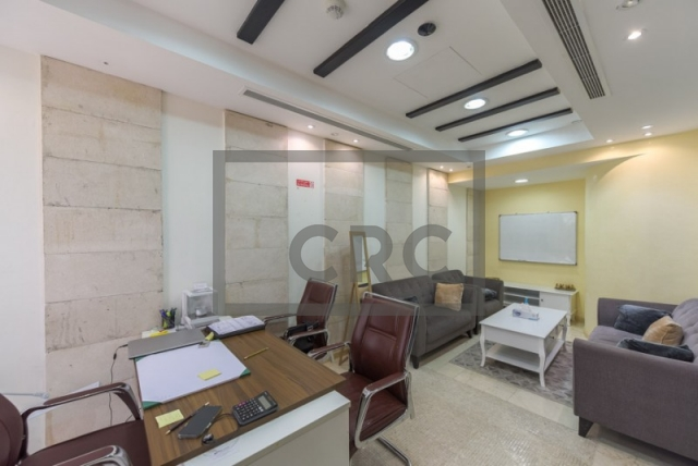 office for rent in jumeirah lake towers, goldcrest executive | 7