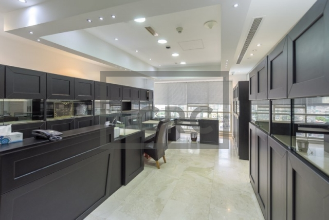 office for rent in jumeirah lake towers, goldcrest executive | 1