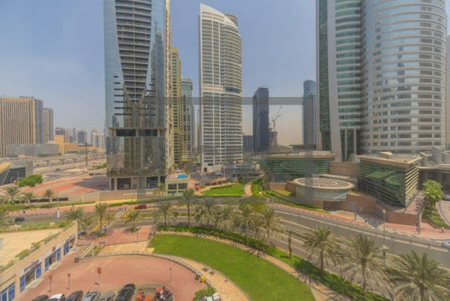 office for rent in jumeirah lake towers, goldcrest executive | 14