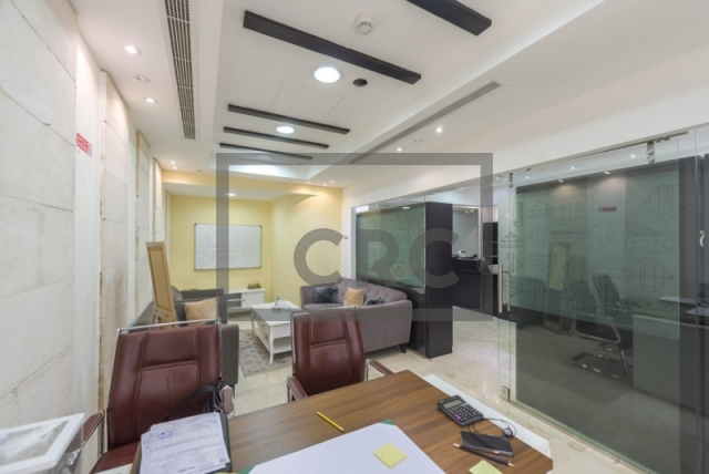 office for rent in jumeirah lake towers, goldcrest executive | 3