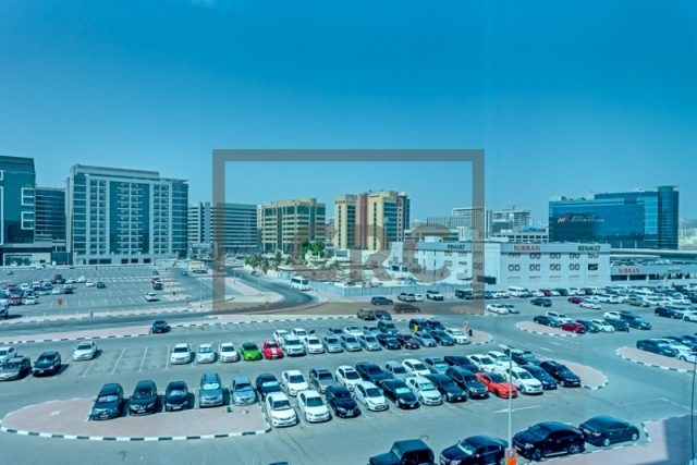 office for rent in deira, business point | 9