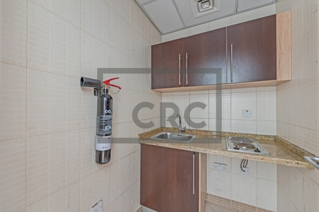 office for rent in deira, business point | 8