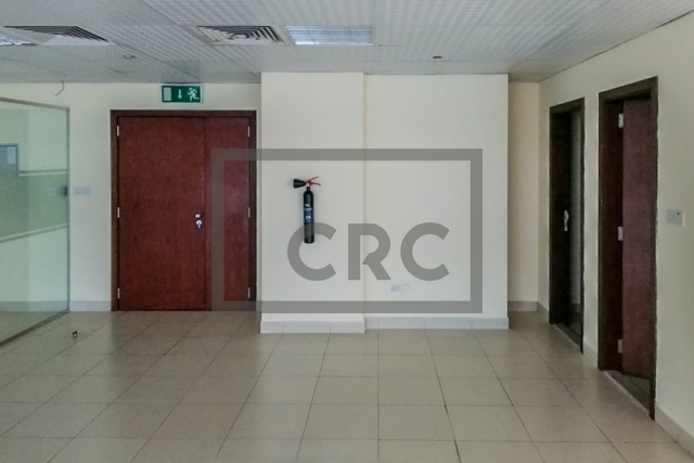 office for rent in deira, business point   3