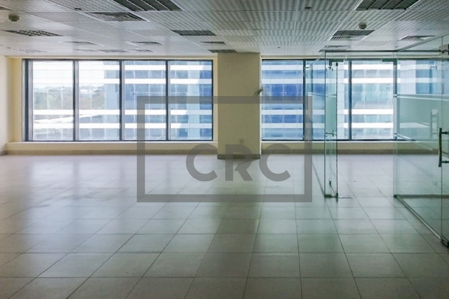 1,092 sq.ft. Office in Deira, Business Point for AED 70,980