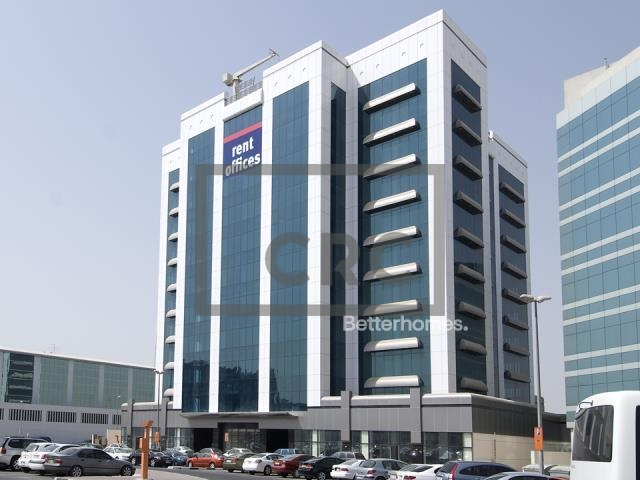 office for rent in deira, business point   12