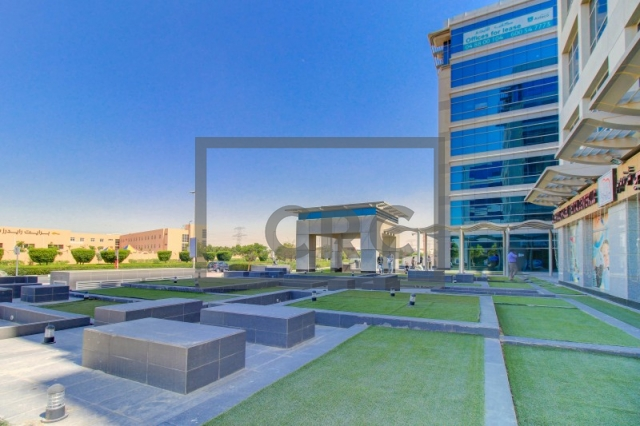1,408 sq.ft. Office in Dubai Investment Park, Bayan Business Centre for AED 70,000