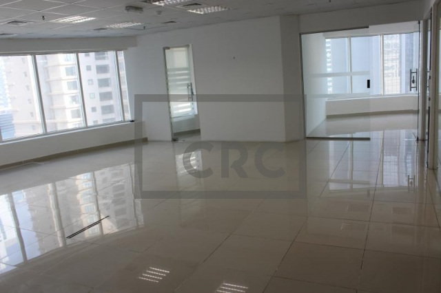 1,892 sq.ft. Office in Barsha Heights (Tecom), Icon Tower for AED 132,440