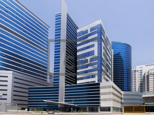 office for rent in barsha heights (tecom), icon tower | 8