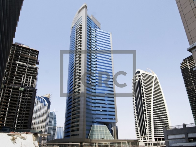 office for rent in jumeirah lake towers, hds tower | 12